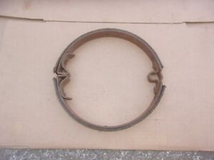 1909-1925 Ford Model T NORS Raybestos Steel REAR BRAKE BAND Made In USA