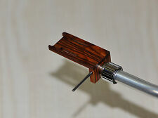 New Exclusive headshell with EMT Connector Type cocobolo Wood-Limited Edition -