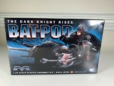 Moebius 1/25 Scale The Dark Knight Bat Pod Plastic Model Kit 920 MOE920