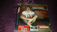 CD Santana / Definitive Collection - Best of the Best - Album