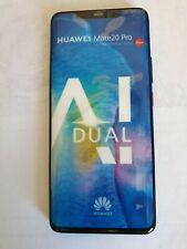 Téléphone Smartphone HUAWEI Mate 20 PRO
