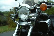 Yamaha V-Max 1200 Spotlight Bracket