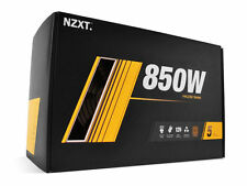 New NZXT HALE82-850-M 850W ATX12V/EPS12V SLI Certified Modular Computer PS