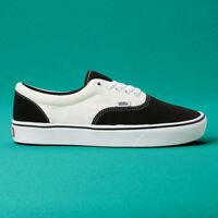 Vans Comfycush Era Shoes Classic Sneakers Cream White VN0A3WM9N8K US Size 4-13