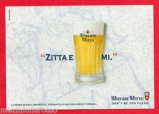 PROMOCARD Wieckse Witte Birra 3925 - (1296)