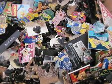 AUTHENTIC Disney Trading Pins Lot 50 No Duplicates Random Mix NO FAKES