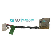 prise alimentation dc ports pour HP 14-bp071na 14-bp061na 14-bp068sa 15-ar002na