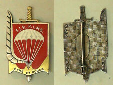 Ancien Insigne Militaire fabrication DRAGO 3e R.P.I.M.A. Guerre INDOCHINE ???