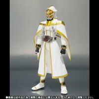 S.H.Figuarts Masked Kamen Rider WHITE WIZARD Action Figure BANDAI from Japan