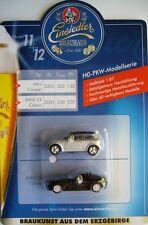 Einsiedler Brauhaus - HO-PKW-Modellserie 11/12