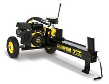 90720R - Champion 7-Ton Log Splitter - REFURBISHED