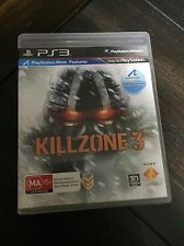 Killzone 3 PS3 Game