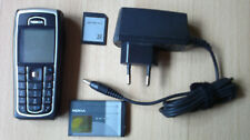 NOKIA 6230i Handy Mobiltelefon inkl. 32Mbyte Speicherkarte TOP-ZUSTAND