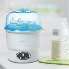 Baby Bottle Sterilizer Multifunctional Electric Microwave Steam Sterilizer New