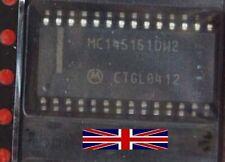 MC145151DW2 SOP-28 Integrated Circuit from Motorola