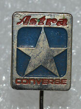 Converse shoe company All Star vintage stick pin badge rare