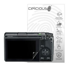 Celicious Impact Ricoh GR 3 Anti-Shock Screen Protector