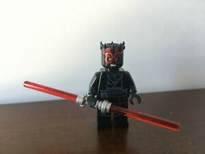 Lego Star Wars - Set 75224 - Figurine Sith Dark Maul - Authentique Lego