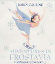 Robin Primos ___ Adventures in frostavia __ Skating __ Nuevo __ ENVÍO GRATIS GB