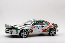 Top Marques Toyota Celica St 185 Monte Carlo Winner 1993 Auriol/Occelli #3 1/12