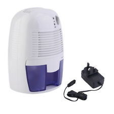 1 Electric Dehumidifier Air Dryer Moisture Damp Mould Drying Home Kitchen Office