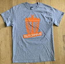 Gildan Dry Blend Dutchman Disc Golf Shirt (Medium)