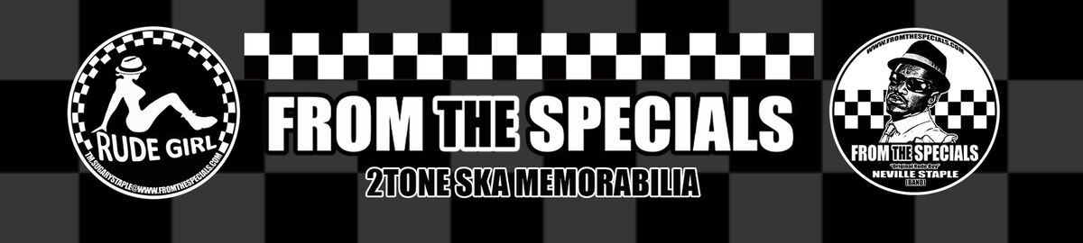 FROM THE SPECIALS