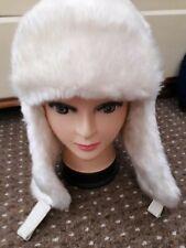 Aleta De Caza Nieve Invierno Aspen Trampero Sombrero de un tamaño de Calidad