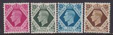 Great Britain ^1938 sc# 2231gb31 mint hinged Geo Vi $@ lar 2231gb31
