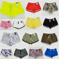 PRIMARK WOMEN'S LADIES CASUAL SHORTS BASIC LOUNGE WEAR SUMMER BEACH / SPORT