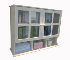 Wall Storage Cabinet/Bathroom Cabinet/Kitchen Wall Cabinet/Medicine Cabinet,032