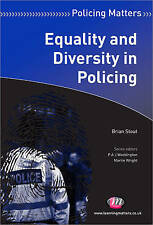 Equality and Diversity in Policing (Policing Matters)-ExLibrary