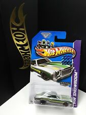 2013 HOT WHEELS RLC FACTORY SEALED ZAMAC EXCLUSIVE '70 CHEVY MONTE CARLO