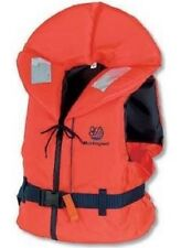 Marinepool Childs Orange Life Jacket 20-30kgs. Kids Boating, Fishing etc