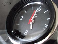 Luch Quartz Car Dashboard Clock Round Retro LADA 2103 2106 2121 niva 2105 volga!