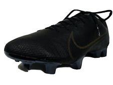 Nike Mercurial Vapor 13 Elite Soccer Cleats Size 6.5 Men's Black 2019 Cj6320-001