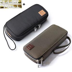 Carrying Case Storage Box Handbag for FIIO M15/M11 Pro/M11/FH7/BTR3/F9 PRO