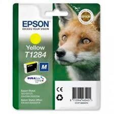 Epson cartucho T1284 amarillo Sx230/sx420/sx430