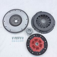 LOTUS ELISE COMPLETE UPRATED SPORTS CLUTCH KIT & LIGHTENED FLYWHEEL COMBI KIT