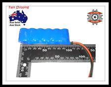 BS 301-023 ILLEGAL RACING BSD Redcat TP Racing 7.2 V 1100 mAh Ni-MH battery