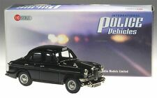 Brooklin Models IPV 36, 1958 Riley 1.5 Manchester City Police, Polizei, 1/43
