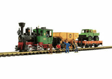 LGB G Scale Complete Starter Train Set # 78403