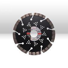 Dronco Evolution speed formula Disque de coupe diamant Ø125 UNIVERSEL