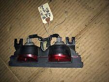 88 89 90 91 honda crx si oem rear hatch light assembly 050-8375