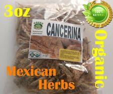 Cancerina 3oz Mexican hierbas semialarium mexicanum Schmitt cicatrizante