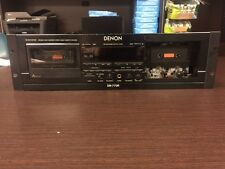 Denon DN770R Cassette Deck