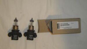 2 Polaris Headlight Bulbs 4012279