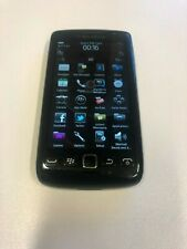BlackBerry Torch 9860  - Black (Unlocked) Smartphone