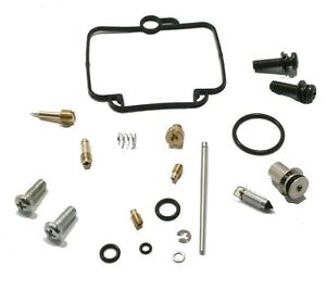 Suzuki DR350SE, 1993-1999, Carb / Carburetor Repair Kit - DR 350SE