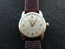 Vintage Omega Seamaster Automatisch Herren Größe Armbanduhr Ref 2828-3 aus 1956